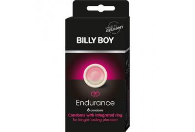 Penisrengas ja Billy Boy kondomit testissä