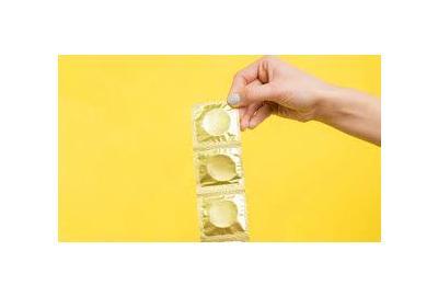 Kondomit kotiin netistä myös lauantaisin