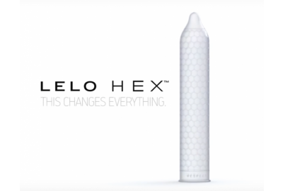 [UNWRAPPING] Lelo HEX™