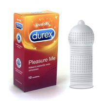 Durex Pleasure me 100 kpl