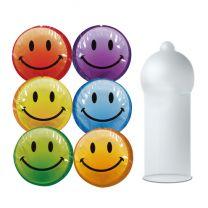 EXS Smiley Face 100 kpl