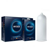 my.size 57 kondomi