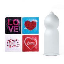 Pasante Love 144 kpl