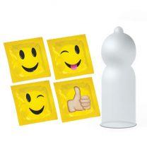 Pasante Smiley 144 kpl