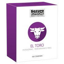 Secura El Toro 100 kpl