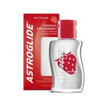 Astroglide Strawberry, 74 ml