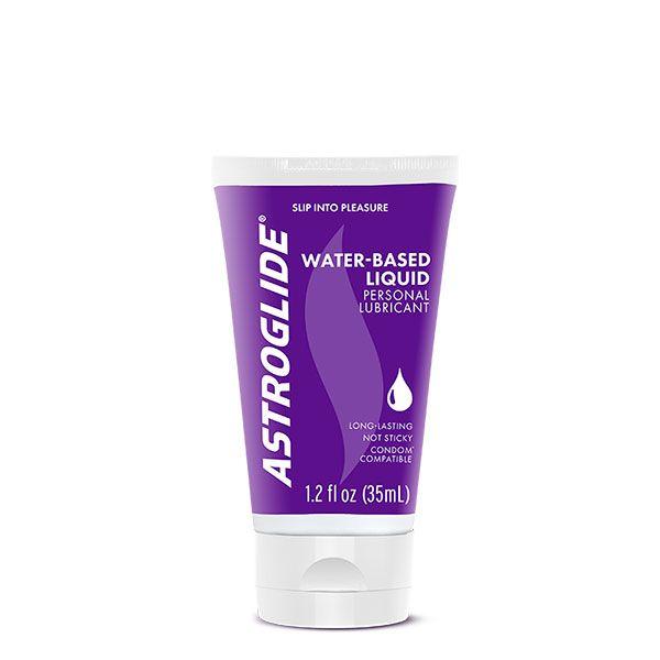 Astroglide Liquid Tube, 35 ml