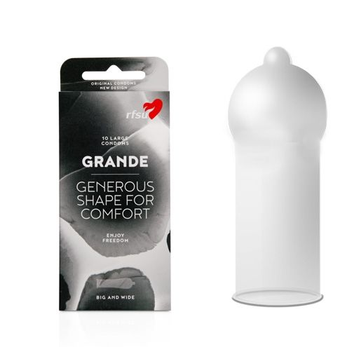 rfsu grande kondomit