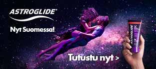astroglide suomi